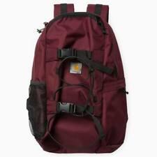 Carhartt 16L Kickflip Nylon Backpack, Amarone