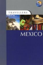 Mexico (Travellers) - New Book King, Mona
