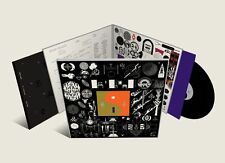 BON IVER 22 A MILLION NEW SEALED VINYL LP & DOWNLOAD IN STOCK
