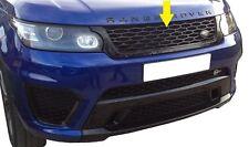 Piena Gloss nero SVR Stile Griglia Anteriore Range Rover Sport 2014 autobiografia V8