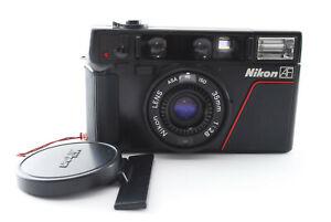 """Exc2+"" Nikon L35AF Point & Shoot 35mm Film Camera from Japan"