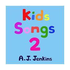 Kids Songs 2 Free Shipping