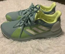 Adidas Women's NIB Solar Blaze F34546 Running Tennis Shoes Multicolor Size 7.5