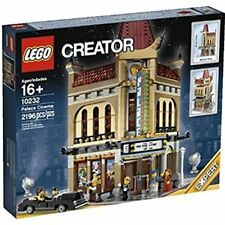 Lego MODULAR  10232 PALACE CINEMA NEW SEALED.