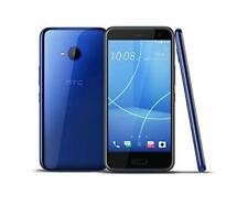 """HTC U11 Life 32GB 5.2"""" 16MP Blue 4G LTE Android Smartphone T-MOBILE - A"""