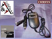 KFZ Universal Notebook Netzteil Ladegerät Adapter Fujitsu Siemens Amilo 20V 4.5A