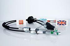 Fiat Multipla Gear Câbles Boîte de vitesses transmission lien Liens 55199880 tous 1.6 *