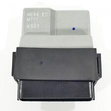 Honda CBF cbf600 cbf600s pc38 CDI unidad de control motorsteuergerät sólo 17101km