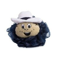 MascotWear NFL Dallas Cowboys Bath Loofah Brand New