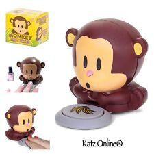 Tobar Monkey Uñas Barniz secador Gadget rápido golpe Seca Secado De Uñas Pinturas Cutex