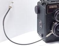 LOMO Russian Shutter Release Cable LUBITEL-1 2 LUBITEL-166B 166 UNIVERSAL Camera