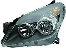 Faro fanale anteriore Sinistro OPEL ASTRA H 04-02/07 5pt e Wagon, GTC 04-11, DEP
