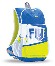 Fly Racing Jump Back Pack Backpack School Bag Motocross ATV BMX Dirt Bike Style
