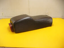 *1985-1989  SKI-DOO  FORMULA / MX  SEAT COVER  NEW!
