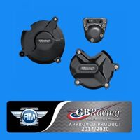 2017 2018 S1000RR GB Racing Engine Case Cover / Slider Set S1000R 2015 + S1000XR