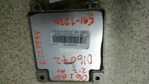 Chassis ECM Transmission Fits 06-14 EXPRESS 1500 VAN 123994