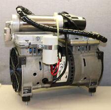 Thomas Gardner Denver 2628thi4432 221c Compressor Vacuum Pump