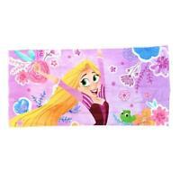 Disney Rapunzel Tangled princess Cotton Beach Bath Towel 75cm*150cm