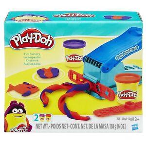 Hasbro - Play-Doh Basic Fun Factory
