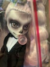 Monster High Born This Way Zombie Zomby Lady Gaga Collector Doll Mattel Nrfb