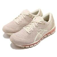ASICS Gel Quantum 360 Knit 2 Women's Running Shoes Birch Feather Grey T890N-200