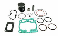 1998 1999 2000 Yamaha YZ125 YZ 125 Top End Rebuild Kit Piston Gasket 54mm Bore