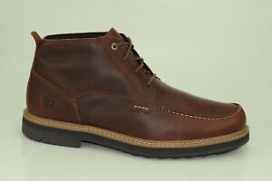 Timberland Squall Canyon Chukka Imperméable Bottes Homme à Lacets A2C53