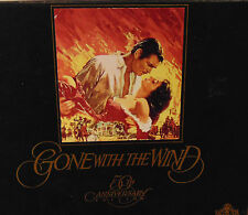 Gone With the Wind 50th Anniversary Edition HI-VHS with Inserts