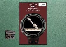 ROYALE CLASSIC CAR BADGE & BAR Clip campo Marshall TRATTORE EMBLEMA B1.2667