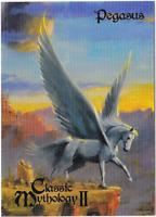 Perna Studios Promo Card for Sketch Set Classic Mythology 2 P1 P-1 Ingrid Hardy