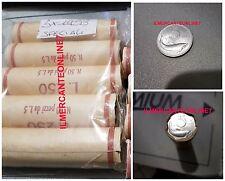 ROTOLINO DA 5  LIRE  DEL 1953  FDC  50 MONETE