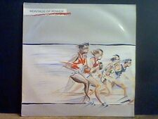Bruton Music Library montage de Power LP Brian Bennett RAY RUSSELL