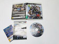 Sengoku Basara 4 PS3 Bandai Namco Sony Playstation 3 From Japan FAST SHIPPING!