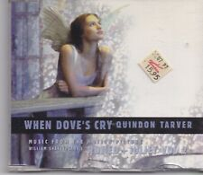 Quindon Tarver-When Doves Cry cd maxi single