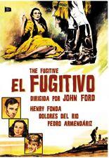 EL FUGITIVO - The Fugitive