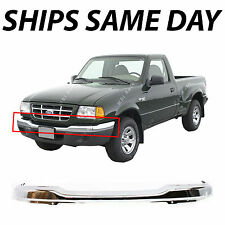 Bumpers Parts For 2003 Ford Ranger Sale Ebay. New Chrome Steel Front Upper Bumper Cover For 20012005 Ford Ranger Truck 2wd. Ford. 2003 Ford Ranger Extended Cab Parts Diagram At Scoala.co