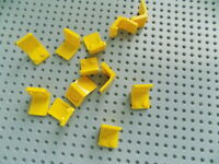 Geniune LEGO lot of 4x Chairs Seats Multiple colours available Part 4079