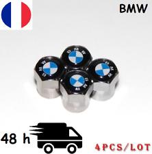 4x Bouchons de valves BMW voiture moto idéal cadeau 1 3 5 7  F30 X1 X3 X5 M3 M5