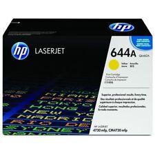 Cartouches de toner jaune compatibles pour imprimante HP