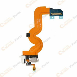 iPod Touch 5th Dock Connector Charging Port Flex Cable (A1421) - White