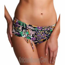 Freya Floral Boyshort Swimwear for Women