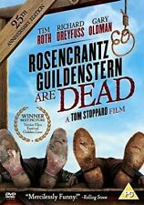 Rosencrantz and Guildenstern Are Dead - 25th Anniversary Edition DVD