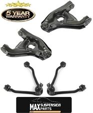 GM Truck 2WD & Express Van 2500 3500 Upper & Lower Control Arms