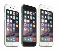 New *UNOPENDED* AT&T Apple iPhone 6 Plus Unlocked Smartphone/GOLD/64GB