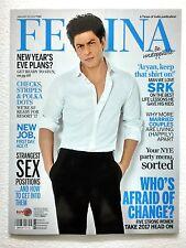Femina 10 Jan 2017 Shah Rukh Khan Shahrukh Khan Bipasha Basu Vidya Balan Konkona