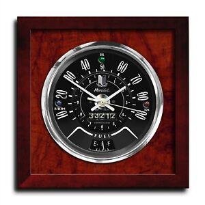 Triumph Herald Classic Speedometer wall clock Perfect Gift Handmade