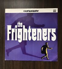 "Corduroy - The Frighteners - Acid Jazz - JAZID 80T 12"" single 3 for 1 on post"