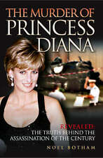 The Murder of Princess Diana, Acceptable, Noel Botham, Book
