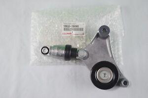 Genuine Toyota Scion V4 2.4L Serpentine Drive Fan Belt Tensioner 1662028090 OEM