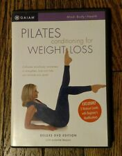 Pilates conditioning for Weight Loss Deluxe DVD Edition with Suzanne Deason